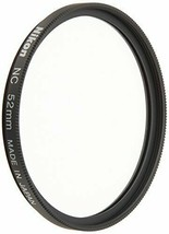 Nikon neutral color filter NC 52mm NC-52 - $25.21