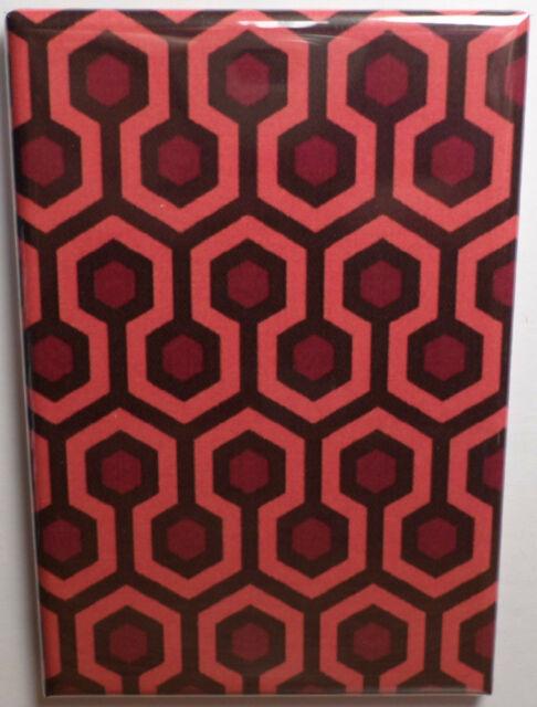 Shining magnet carpet