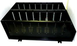 ISSC MODEL 321 MODULE SLOT RACK SER. 81951 image 2