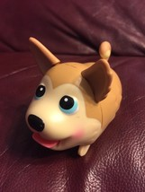 Spin Master Chubby Puppies Interactive Dog Works Batteries Included - $9.05
