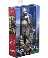 "NECA 49323 God of War (2018) 7"" Scale Action Figure, 7"", Multi-Colored (... - $59.39"