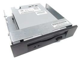 HP 322319-001 233409-001 Proliant ML350 IDE Internal Floppy Disk Drive and Caddy - $29.99