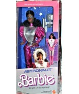 Astronaut Barbie Doll 1985 BY MATTEL AA - $79.95