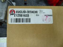 Euclid-Hitachi E12981633 Evaporator Coil NEW image 2