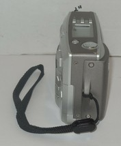 HP Photosmart 733 3.2 MP 3x Optical Digital Camera Silver - $32.73