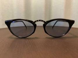 Jean Paul Gaultier Vintage Sunglasses Men's Marble Design Rare New - $390.05