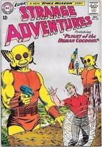 Strange Adventures Comic Book #157 DC Comics 1963 FINE-/FINE - $24.11