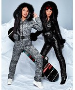 Winter Snowsuit Nylon Skisuit Damenoverall Anzug Snow Jumpsuit Warm Ski ... - $279.00