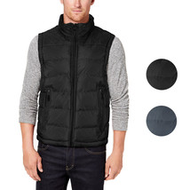 Bandoleros Western Men's Zip Up Athletic Sport Insulated Puffer Vest VB