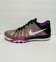 Nike Free TR 6 Women's Size 11 M(D) Cross Training Running Shoes Multicolor - $69.29