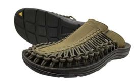 Keen Uneek Slide Size 9 M (D) EU 42 Men's Sport Slide Sandals Shoes Dark... - $63.20