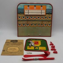 Tudor Tru Action Electric Baseball Game Accessories Pack Vintage - $14.84