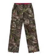 Mujer Árbol Realista Mossy Oak Casual de Algodón Camuflaje Pantalones Mi... - $19.71