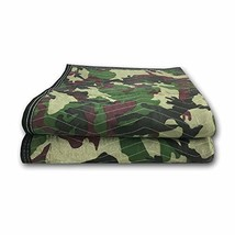 Camouflage Moving Blankets 65lbs/doz (2 Pack) - $107.87