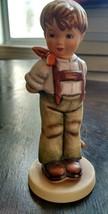 Hummel Goebel I Didn't Do It Tmk7 Boy Figurine 626 Exclusive Edition 5 1... - $27.90