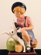 "Royal Doulton Figurine ""The Homecoming"" HN 3295 - $251.74"