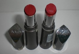 Max Factor Colour Color Perfection Lipstick Chianti 280 Pack of 2 Discontinued - $28.01