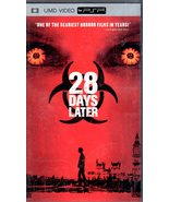 28 Days Later - PSP UMD Video - $12.95