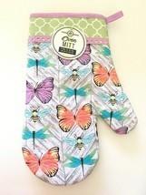Butterflies Spring Oven Mitt Mainstays Easter G... - $17.70