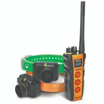 Dogtra T and B DUAL 2 Dog Training and Beeper Collar - $681.41