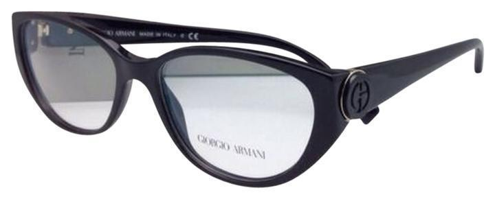 585143c0792 Giorgio Armani Eyeglasses AR 7020 5017 Black and 50 similar items