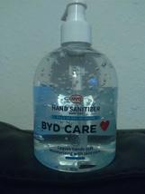 20 Bottles of BYD Hand Sanitizer - $80.00