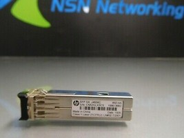 Genuine HP Procurve J4858C 1000-Base-SX 850nm SFP Transceiver - $13.81