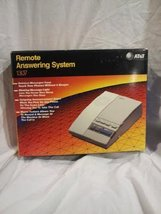 AT&T Remote Answering System 1307 - $24.19
