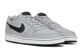 NIKE EBERON LOW MEN'S WOLF GREY SHOES, AQ1775-005 - $59.99