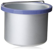 SATIN SMOOTH Empty Metal Pot Can image 3