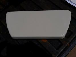 """20KK82 Toilet Tank Lid: Kohler K4558 23097, Almond +/-, 20"""" X 8-3/4"""" Overall - $45.44"""