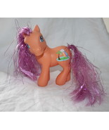 My Little Pony G3 Island Rainbow  Shimmer Ponies MLP - $4.94
