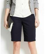 Ann Taylor Dark Sky Boardwalk Shorts Size - 4  - $26.95