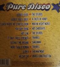 Pure Disco Cd  image 2