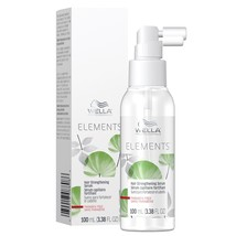 Wella Elements Hair Strengthening Serum 3.38 oz - $50.00