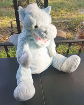 "Converted 31"" Stuffed Animal ""Pegasus"" Ventriloquist Puppet *Custom * E15 - $15.00"