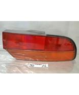1989-1993 Nissan 240SX hatchback Right Pass Oem tail light 26 1B2 - $14.84