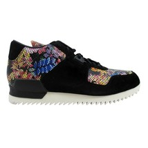 Adidas ZX 700 Remastered Black/Black-White S82518 Mens Sneakers - $69.95