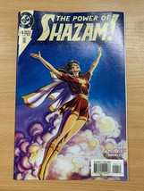 Dc Comics - The Power Of Shazam! #4 (Jun 1995) NM Condizioni (Nuovo Borsa & - £3.05 GBP