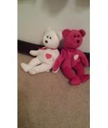 Beanie Babies - Valentino and Valentina - $7.49
