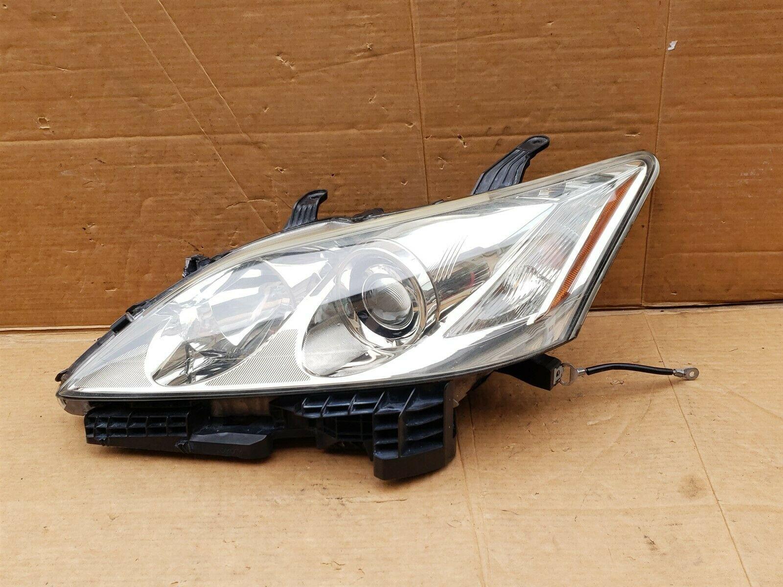 07-09 Lexus ES350 Xenon HID AFS Headlight Lamp Driver Left LH