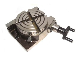 3 Inches Rotary Table Vertical Horizontal - - $86.60+