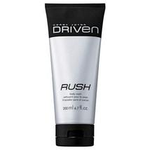 Avon Derek Jeter Driven Rush 6.7 Fluid Ounces Body Wash - Hard To Find Item - $14.68