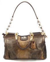 New Coach 70th Anniversary Caroline Satchel Emb... - $381.40
