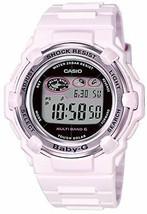 CASIO Baby-G Pink Bouquet Series BGR-3003-4JF Women's Watch New in Box - $212.23 CAD