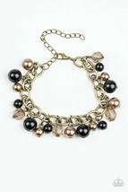 Grit & Glamour Adjustable Bracelet - $5.00