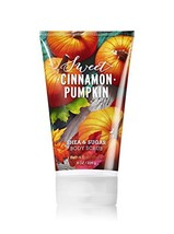Sweet Cinnamon Pumpkin Shea and Sugar body scrub - $32.77