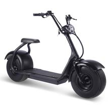 MotoTec Fat Tire 2000 Watt Electric Scooter 60v 18ah Lithium Ion Lithium... - $1,059.00