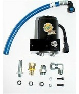 AirDog R3SBD100 Raptor FRRP Fuel Lift Pump 100GPH for 98-02 Dodge Cummin... - $298.88