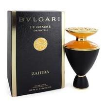 Bvlgari Le Gemme Zahira Perfume By Bvlgari 3.4 oz Eau De Parfum Spray Fo... - $319.13